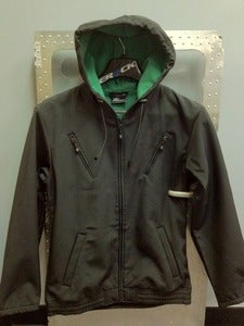 Image of Black Ice Jacket