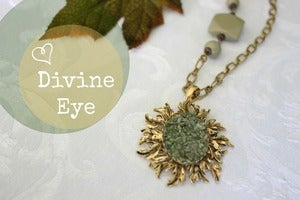 Image of Divine Eye