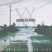 Image of American Verse - Heaven's In Your Head