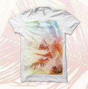 Image of 'Palm Tree' T-Shirt