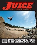 Image of Juice Magazine Issue #70