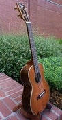 Image of Ohana Redwood/Rosewood Tenor