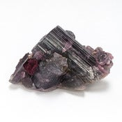 Image of Blue &amp; Purple Tourmaline