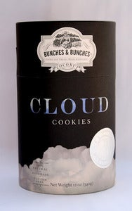 Image of Cloud Cookies