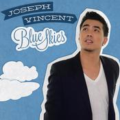 Image of Blue Skies (Physical Album) - Joseph Vincent 
