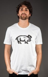 Image of RTW Shirts Pig Shirt
