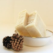 Image of Clove Olive Oil Soap Bar (Vegan)