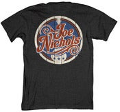 Image of Black Circle T-Shirt