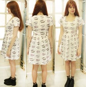 Image of The Eyeballs Dress