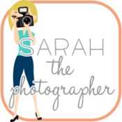 Image of Sarah the Photographer