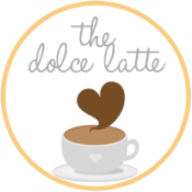 Image of Blog Design - Dolce Latte