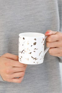 Image of Platinum Fragment Mug