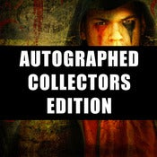 Image of Sing Aithen, Sing - AUTOGRAPHED COLLECTORS EDITION (SEALED/SIGNED) ONLY ONE LEFT