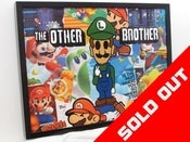 "Image of ""The Other Brother"" by Mr Benja"