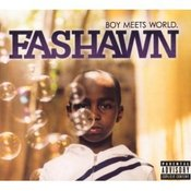 "Image of Fashawn ""Boy Meets World"" CD & BONUS LIVE DVD"