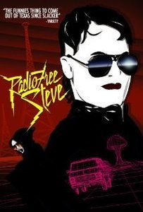 Image of Radio Free Steve DVD