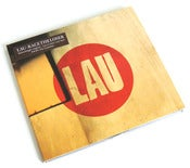Image of Lau - Race The Loser CD Album