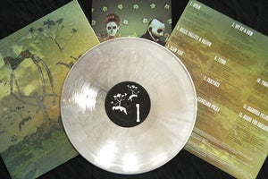 Image of Heave Yer Skeleton 12&quot; Vinyl LP