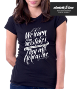 Image of Women's Tribute Tee