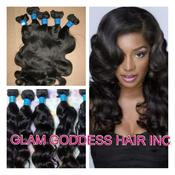 Image of Glam Goddess Brazilian Body Wave 28""