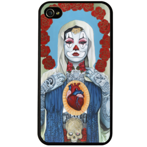 "Image of ""Mi Corazon"" Phone Cover"