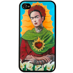 "Image of ""Querida Frida"" Phone Cover"