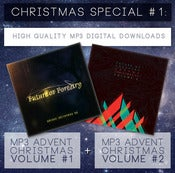 Image of Digital Download Advent Christmas 1 & 2