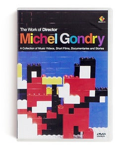 Image of Michel Gondry  The Work of Director (Volume 3)