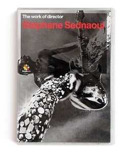 Image of Stphane Sednaoui  The Work of Director (Volume 7)