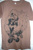 Image of Ghostrilla T-Shirt
