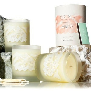 Image of MCMC Fragrances candles