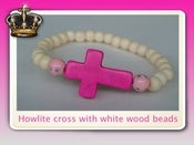 Image of PINK CROSS