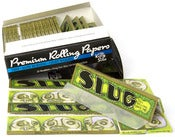 Image of SLUG Tobacco Rolling Papers