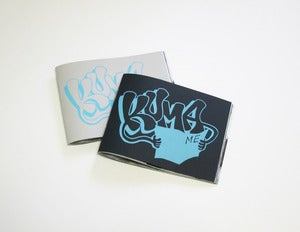 Image of Kuma mini zine