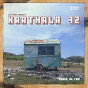 Image of Karthala 72 - Diable Du Feu 12&quot; 140-gram limited edition vinyl (includes download card and remixes)