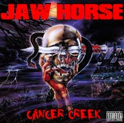 Image of Jaw Horse - Cancer Creek CD