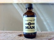 Image of Herban Lifestyle Shaving Oil