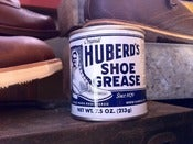 Image of Huberd's Shoe Grease & Oil