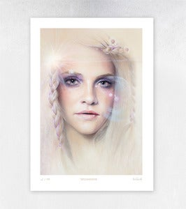 Image of Splendour Limited Edition Print