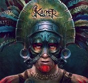 "Image of KÄLTER - Ubuntu (digipak CD Released Oct, 2012) ""Sizzling Summer Blow-Out Sale!"""