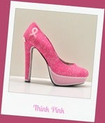 Image of Think Pink 4 Breast Cancer