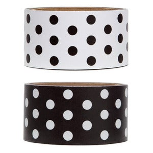 Image of Polka Dot Packing Tape