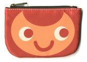 Image of Yummy Face Coin Purse