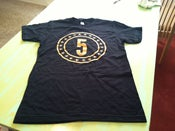 Image of Five Head Circle Tee
