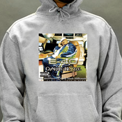 Image of &quot;Charlie Hustle&quot; Hoodie