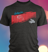 Image of Charcoal Rowdytown Tee