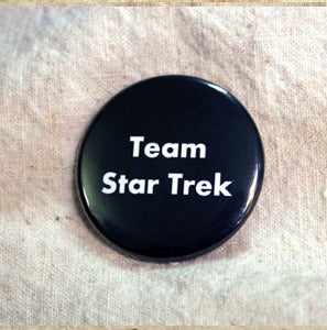 Image of Team Star Trek
