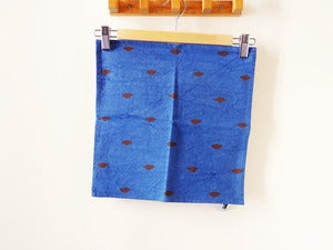 Image of Table Napkin (Blue)