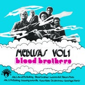 Image of MEBUSAS - Blood Brothers CD
