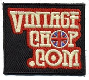 Image of VintageChop Patches